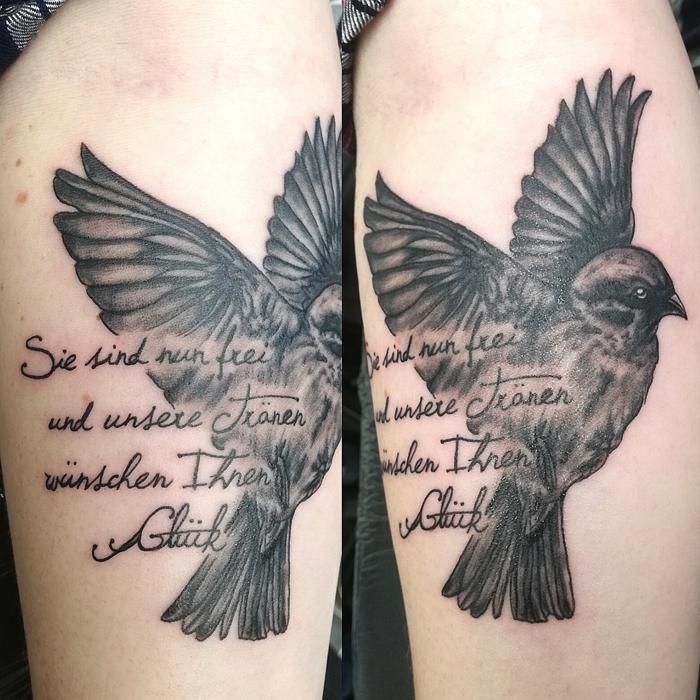 Grober Unfug – Tattoo und Piercing Studio
